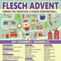 Flesch Advent