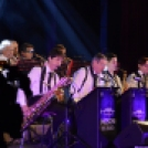 Moson Big Band Adventi koncert