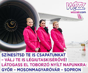 Wizz Air - IGY