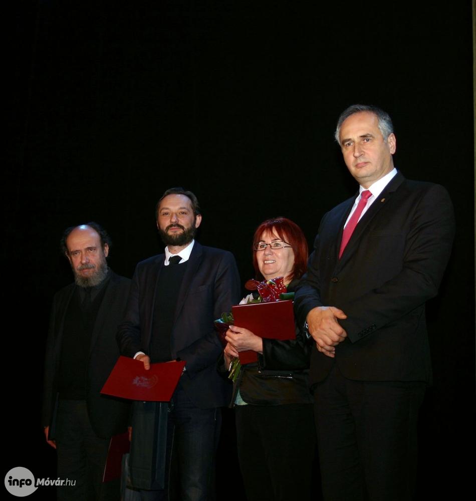 László Lajtha - István Párkai - Magnificat - Trois Hymnes - Quatre Madrigaux